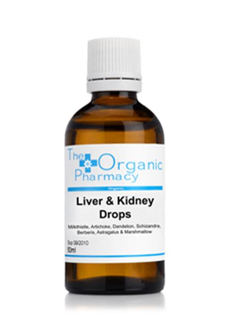 Liver And Kidney Detox Drops liver kidney drops tinctures health care the