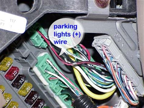 honda acura wire colors with pictures honda tech