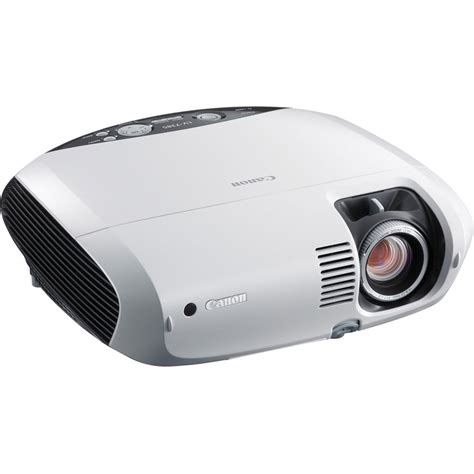 canon lv 7385 xga lcd projector 4324b002 b h photo