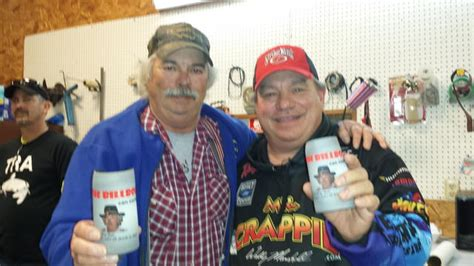 mr crappie kits crappie breakfast with mr crappie sponsored by