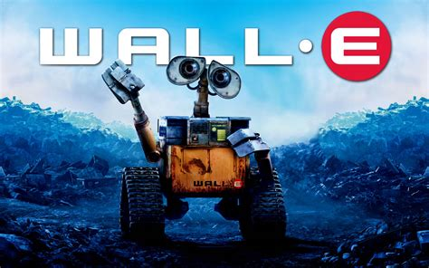 film wall e adalah critique du film d animation wall e de pixar