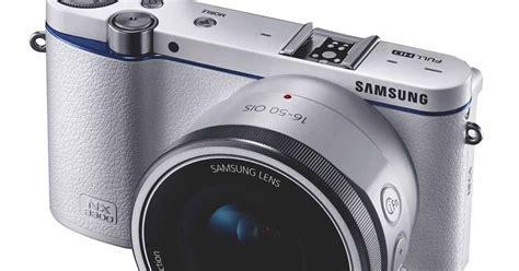 spesifikasi dan harga terbaru samsung nx3300 informasi seputar kamera mirrorless