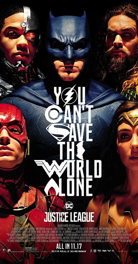 film justice league streaming ita justice league 2017 imdb