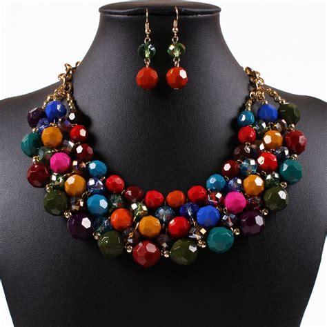 bead sets jewelry set jewelry set for
