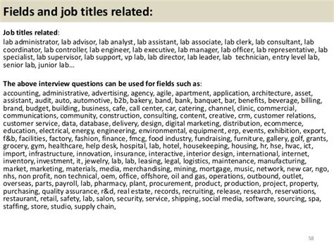top 50 interview questions and their answers for freshers