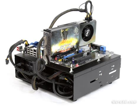 cooler master lab test bench cooler master lab test bench v1 0 review cooler master