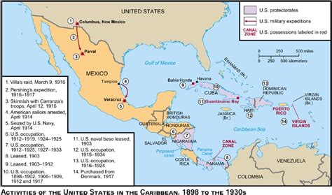 map usa and caribbean united states and caribbean map thefreebiedepot