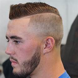 haircuts eith tapered sides 55 smart taper fade haircut styles clean and crisp looks