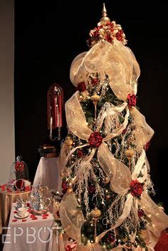 1000 images about beauty and the beast christmas tree on