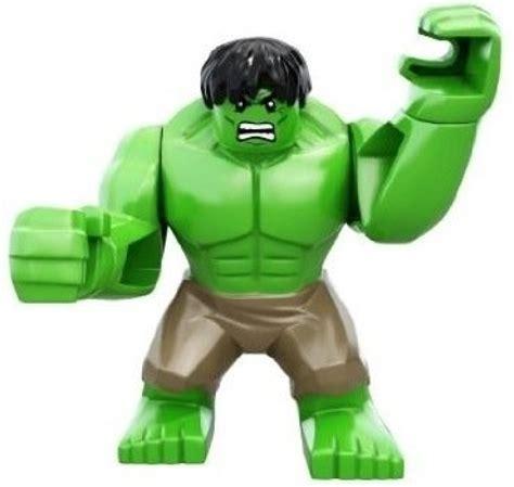 Lego Marvel Heroes Original lego marvel heroes mini