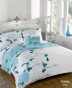 Kings Linens Bed In Bag - duvet cover with pillow case quilt bedding set bed in a bag double king all size ebay