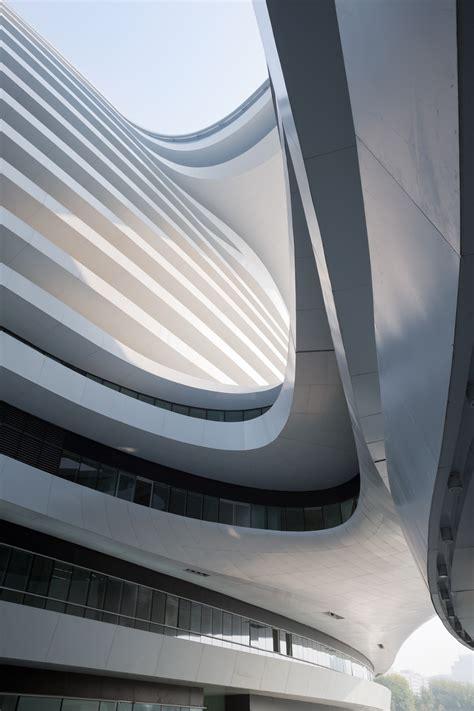 ba zaha hadid espagnol gallery of galaxy soho zaha hadid architects 7