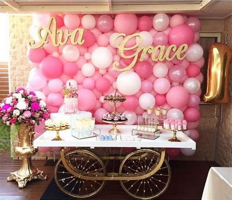 background decoration for birthday party at home 50 pretty balloon decoration ideas for creative juice