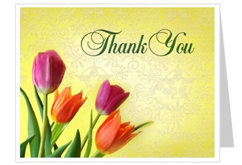 thank you card publisher template 12 best images about thank you card templates on