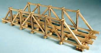 wooden bridge plans diy small wooden bridge plans wooden pdf glider balsa wood