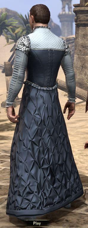 elder scrolls  noble dress eso fashion