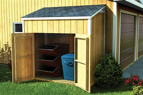 Attaching A Shed To A House by Get How To Build Shed Attached To House Sanki