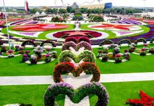 Beautiful Flowers Garden In The World 10 Most Beautiful Flower Garden In The World