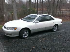 Lexus 2000 Es300 For Sale 2000 Lexus Es 300 Overview Cargurus