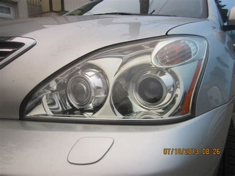 L Mobil Led Projector Lexus Rx330 2004 Diskon the official quot what you done to your rx today thread quot page 39 clublexus lexus forum