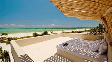 Zanzibar White Sand Luxury Villas & Spa   a Kuoni hotel in