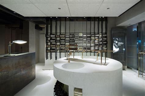 K K Interiors Aēsop Minamiaoyama