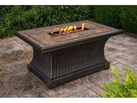 gas pit table sets pit table set best signature design by