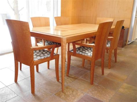 Walker Furniture Sale by William Walker Dining Room Table Circa 1992 For Sale At