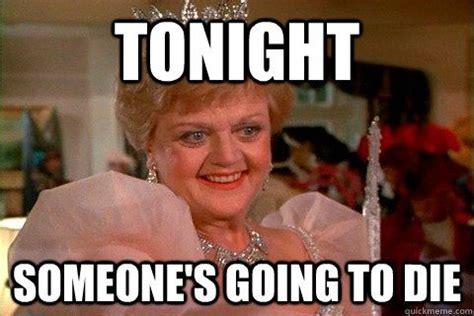 Angela Lansbury Meme - jessica fletcher memes funny pics pinterest tvs