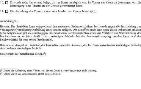Musterbrief Einladungsschreiben Visum Eur 02009r0810 20131018 En Eur