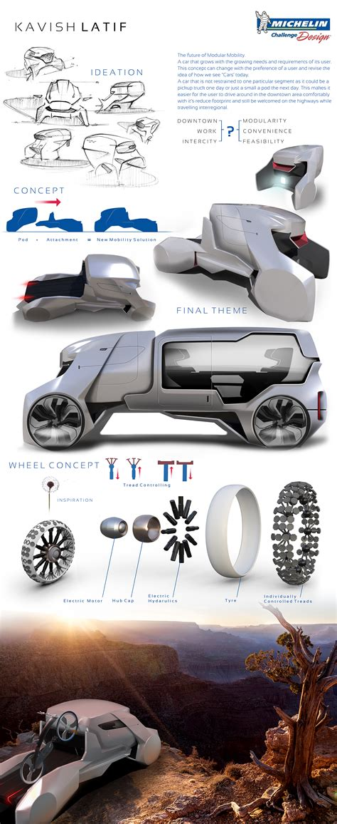 michelin challenge design 2014 for ccs the winners car 2016 college for creative studies designs michelin