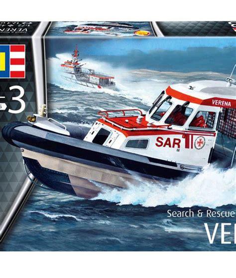 Verena Sprei Set verena sar rescue boat revell codice 05228