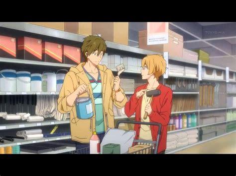 film anime ita free yaoi anime parody ita episodio 5 day 4 youtube