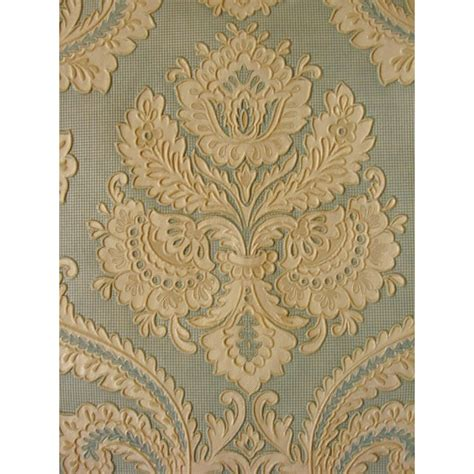 embossed wallcovering  grasscloth wallpaper