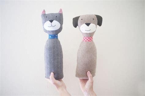 Handmade Stuffed Animals - handmade stuffed animals