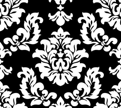 white on black designs black damask background cliparts co