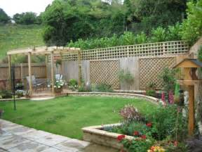 Design Ideas For Small Gardens Garden Design Ideas For Small Backyards Home Designs Project