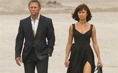 quantum of solace le film complet film gemma arterton news sky cinema