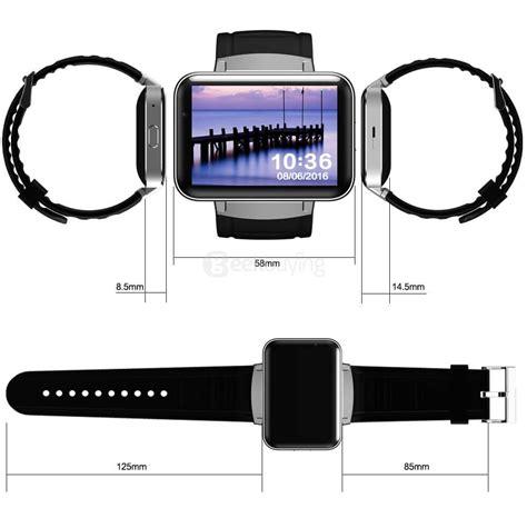 Smartwatch Dm98 Dm98 3g Smart Phone Green