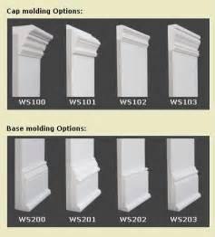 Baseboards Sizes Types Of Baseboard Molding Base Moulding Ideas Living