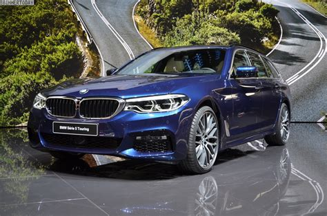 Bmw 1er Farben 2017 by New Photos Of The 2017 Bmw 530d Touring With M Sport Package