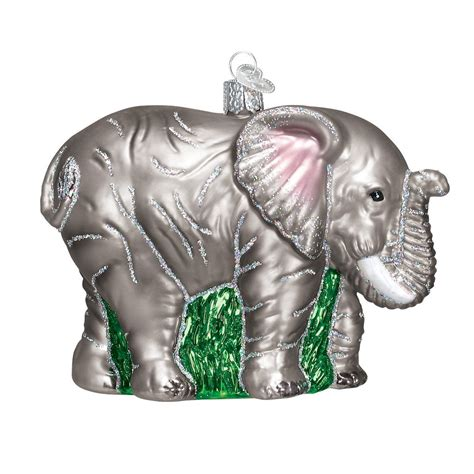 images of christmas elephants elephant christmas tree ornaments
