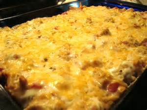 the homemaking fashionista chicken dorito casserole