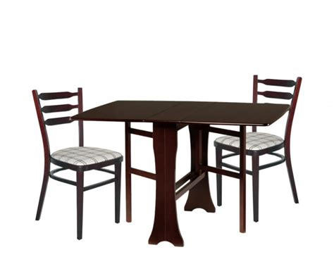 Gateleg Dining Table And Chairs Jonathan Gateleg Table And Chairs