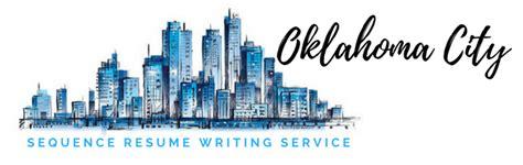oklahoma city resume writing service and resume writers