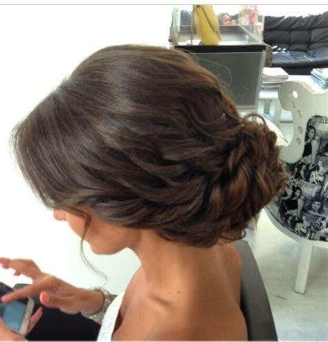 peinados para fiesta part 2 las 25 mejores ideas sobre peinados recogidos elegantes