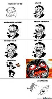 Create Troll Meme - troll dad by outlaw meme center