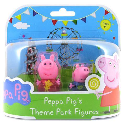 theme park peppa pig peppa pig theme park peppa george jpg memes