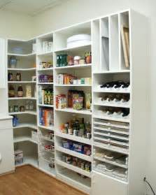 Pantry Ideas For Kitchens 33 Cool Kitchen Pantry Design Ideas Modern House Plans