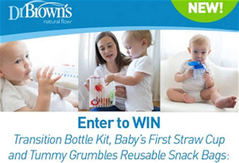 Tummy Grumbles Reusable Snack Bags 3 Pack Ac067 dr brown s baby products prize pack giveaway 50 winners win a transition bottle kit